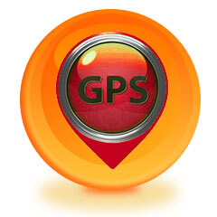 GPS Vehicle Tracking Technology in Bath